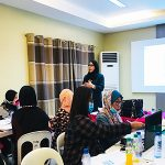 Bangsamoro Women Commission Conducted the Finalization Workshop of the BARMM RAPWPS 2020-2022