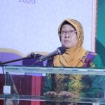 2nd State of the Bangsamoro Women Address (SOBWA) at Kick-off Ceremony 18-Day Campaign to End Violence Against Women